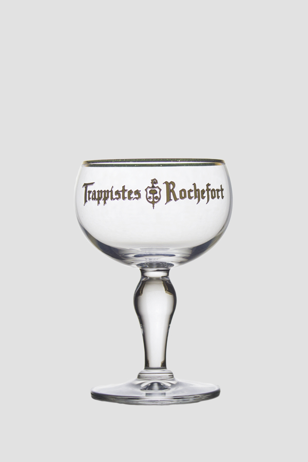 trappistesRocheforglass
