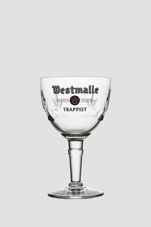 westmalletrappistglass